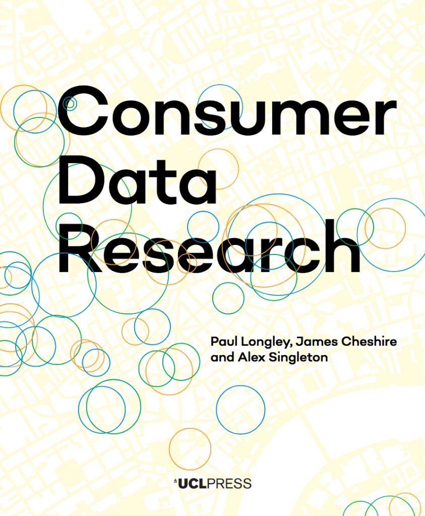 Consumer Data Research Book